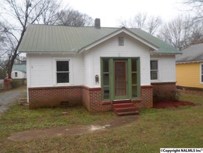 405 W Appletree Street, Scottsboro, AL 35768