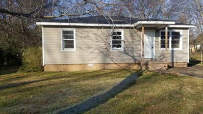 1615 Armstrong Street, Huntsville, AL 35816 - MLS#: 1084777