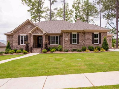 2606 Muir Woods Drive, Hampton Cove, AL 35763