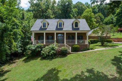 106 Hickory Hill Road, Gurley, AL 35748