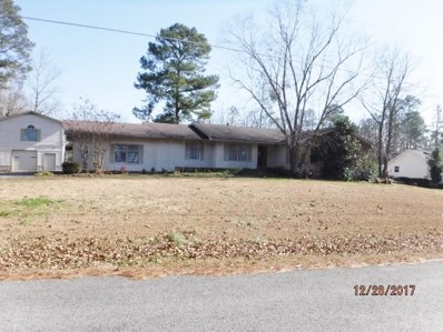 950 County Road 380, Centre, AL 35960