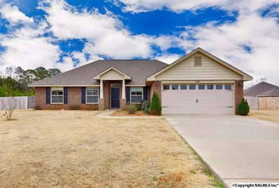 28820 Joe Scott Drive, Ardmore, AL 35739