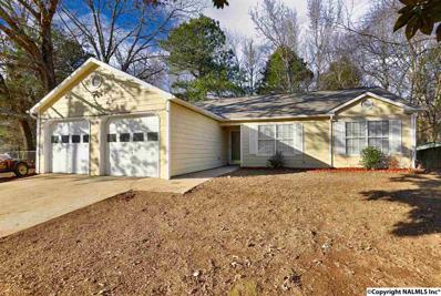 212 Buffalo Creek Drive, Toney, AL 35773