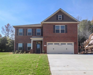 604 Annabelle Lane, Madison, AL 35757