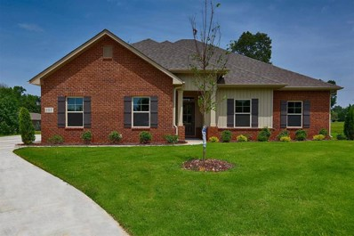 107 Harvest Hill Court, Harvest, AL 35749