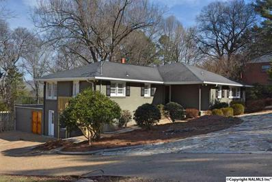 1515 Big Cove Road, Huntsville, AL 35801