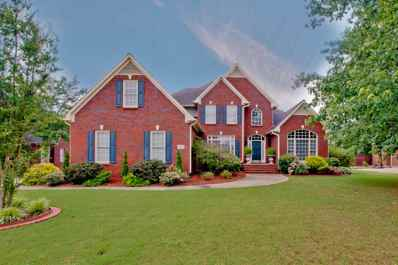 2609 Treyburne Lane, Hampton Cove, AL 35763