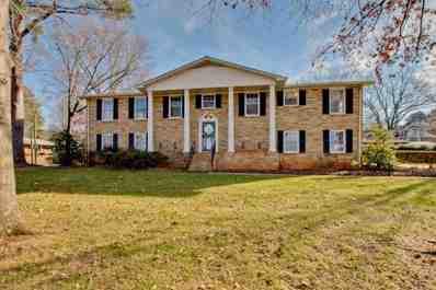5601 Woodridge Street, Huntsville, AL 35802 - MLS#: 1086404