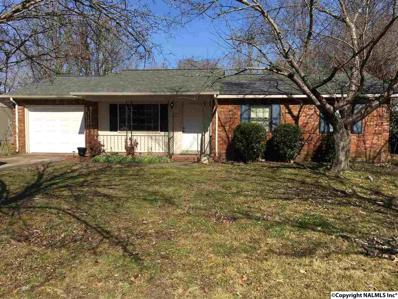 504 Westwood Drive Sw, Decatur, AL 35601
