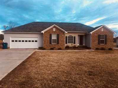 107 Saint Thomas Drive, Rainbow City, AL 35906