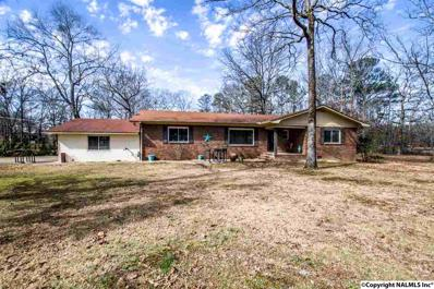 813 Northwood Drive, Centre, AL 35967