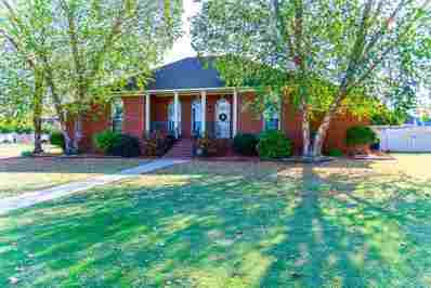 10 Eagle Wing Drive, Decatur, AL 35603