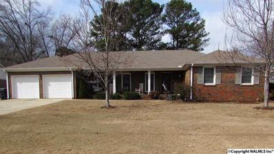 2707 Longfellow Drive, Decatur, AL 35603