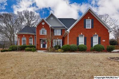 2922 Tantallon Drive, Owens Cross Roads, AL 35763