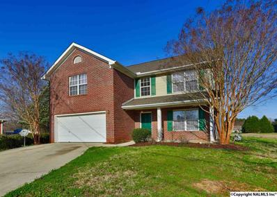 167 Brass Oak Drive, Madison, AL 35758