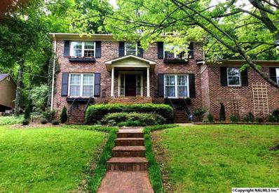 1804 Mountain Brook Drive, Huntsville, AL 35801