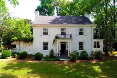 1106 Governors Drive, Huntsville, AL 35801 - MLS#: 1088189