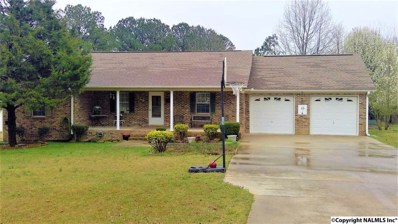 59 Courtney Drive, Eva, AL 35603
