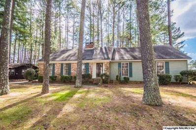 3418 W Tanglewood Drive, Decatur, AL 35603