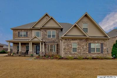 3011 Laurel Cove Way, Gurley, AL 35748