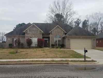 206 Hope Ridge Drive, New Hope, AL 35760