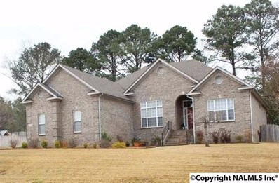 7018 Pinyon Pine Lane, Owens Cross Roads, AL 35763