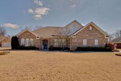 24899 Mahalo Circle, Madison, AL 35756
