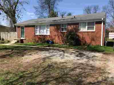 1319 Oakwood Avenue, Huntsville, AL 35811 - MLS#: 1088971