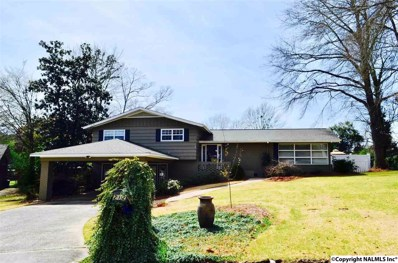 212 Norwood Drive, Rainbow City, AL 35906