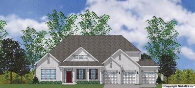 16056 Nw Bruton Drive, Harvest, AL 35749