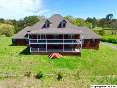 5011 Mountain Shadows Trail, Southside, AL 35907