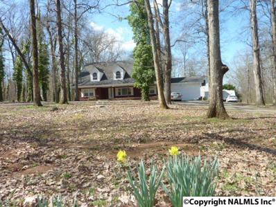 127 Old Somerville Road, Priceville, AL 35603