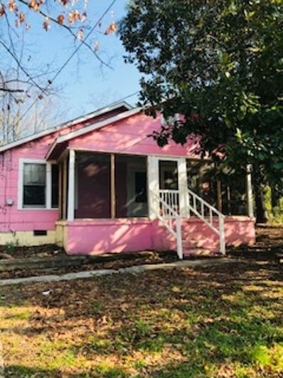 1507 Godfrey Avenue, Fort Payne, AL 35967 - MLS#: 1089330