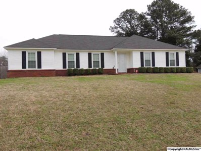 305 Willow Oak Drive, Harvest, AL 35749