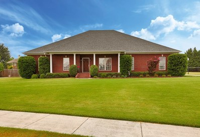 204 Haddington Court, Madison, AL 35757