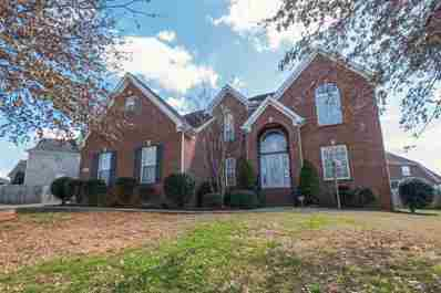 212 Bridgefield Road, Madison, AL 35758