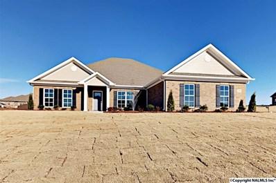 105 Shallow Creek Circle, Meridianville, AL 35759