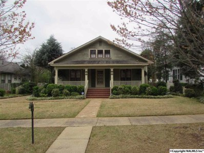 805 Sherman Street, Decatur, AL 35601