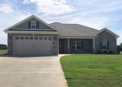 121 Azuba Court, Hazel Green, AL 35750