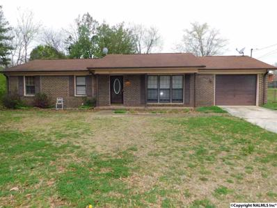 913 Sw Routon Drive, Decatur, AL 35601
