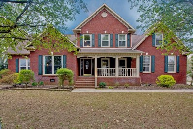 2438 Audubon Lane, Hampton Cove, AL 35763