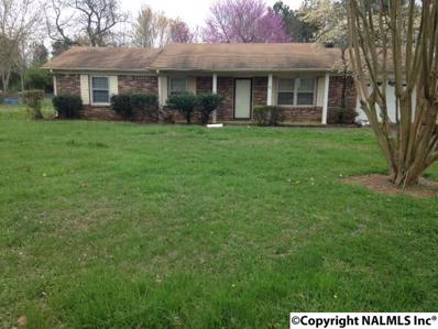 121 Sw Greenwood Circle Sw, Harvest, AL 35749