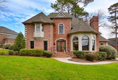 2801 Castle Pines Circle, Hampton Cove, AL 35763