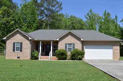 1207 Larry Drive, Scottsboro, AL 35769