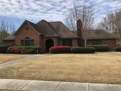2988 Elk Meadows Drive, Brownsboro, AL 35741