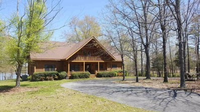 1255 County Road 642, Cedar Bluff, AL 35959 - MLS#: 1091151