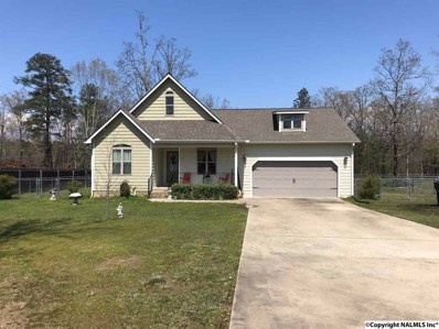 911 Northwood Drive, Centre, AL 35960