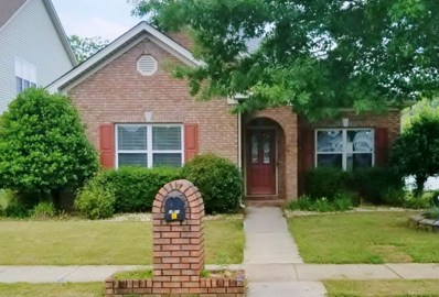 4026 Windswept Drive, Madison, AL 35757