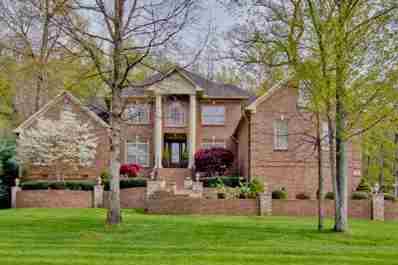 261 Wedgewood Terrace Road, Madison, AL 35757 - MLS#: 1091418