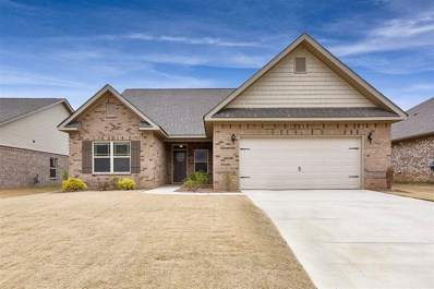 4327 Adventura Drive, Owens Cross Roads, AL 35763